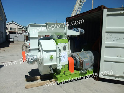 pellet machine Bulgaria