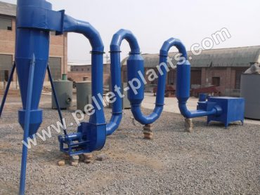 pipe dryer
