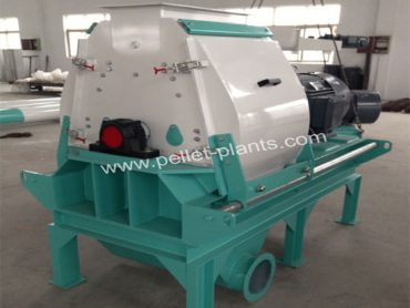 wood hammer mill Spain