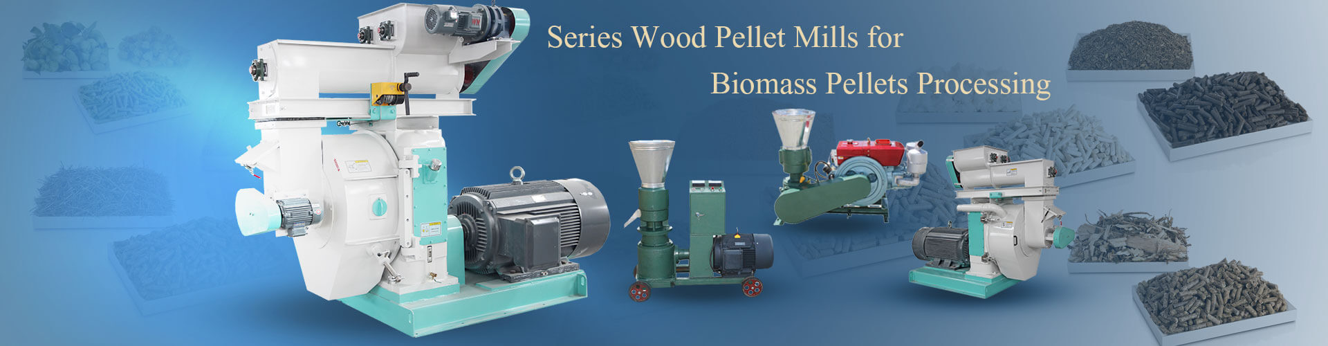 wood-pellet-machine
