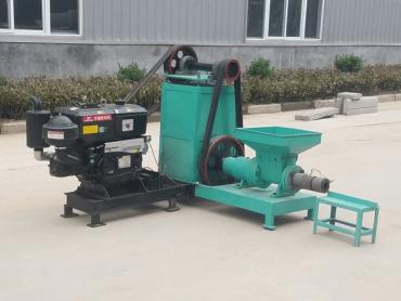 Best-diesel-wood-briquette-machines-wood-charcoal