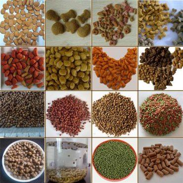 aquatic feed pellet